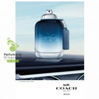 COACH - Coach Blue EDP